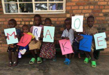 Sternsinger-Hilfe für Ruanda