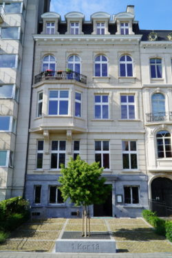 2020-06-17 Gemeindehaus Front 004
